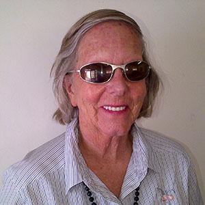 Mrs Jenny Henderson
