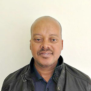 Loyiso Seyise