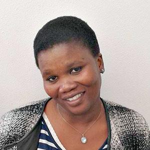 Noluvuyo Sigwanda