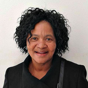 Thandeka Busakwe