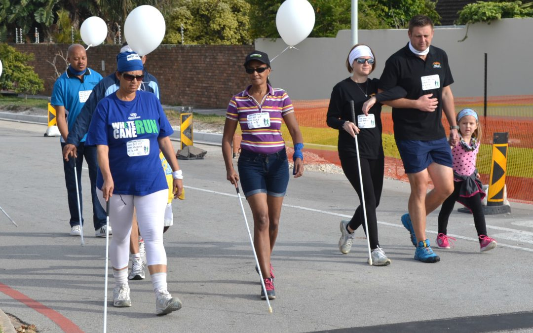 White Cane Charity Run 2018 – Date TBA