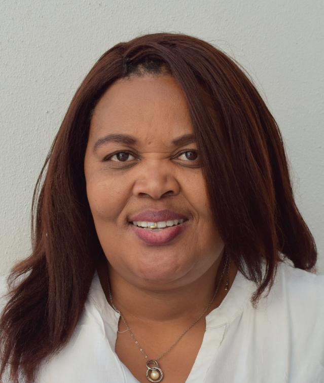 Nomhle Nkone