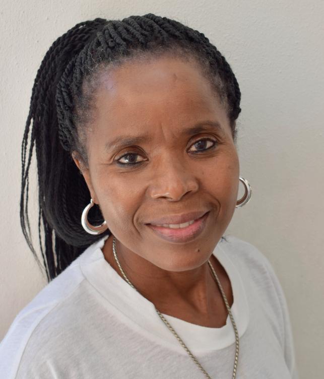 Phakama Njisane